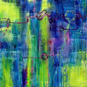Artist Regina Valluzzi To Exhibit In Portsmouth